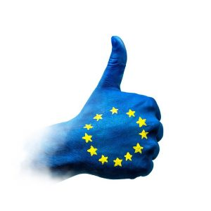 Europe Eu Democracy Referendum  - Wolkenkrieger / Pixabay